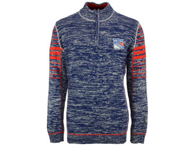 New York Rangers NHL Presicion Sweater