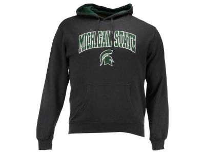 Michigan State Spartans NCAA Men's Arch Logo Hoodie