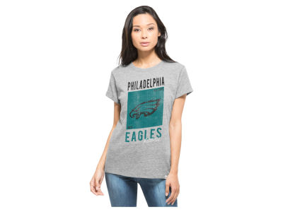 Philadelphia Eagles '47 NFL Women's Hero T-Shirt