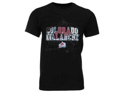 Colorado Avalanche NHL Men's Mystic T-Shirt