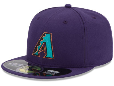 Arizona Diamondbacks New Era MLB 2015 SE On-Field 59FIFTY Cap