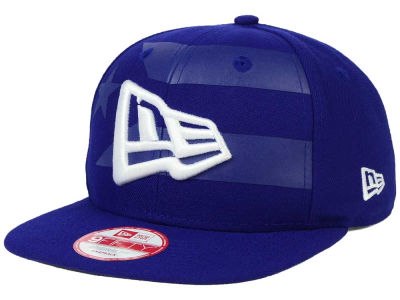 Puerto Rico Puerto Rico Branded Flag Front 9FIFTY Original Fit Snapback Cap