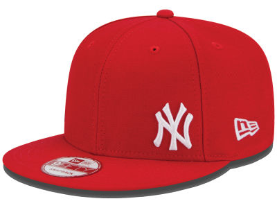 New York Yankees New Era MLB LIDS 20th Anniversary Flawless 9FIFTY Snapback Cap