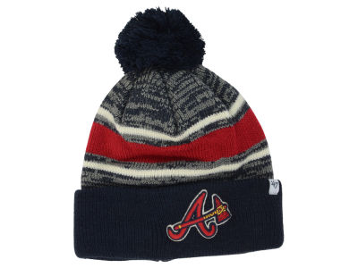 Atlanta Braves '47 MLB '47 Fairfax Knit