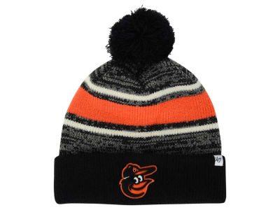 Baltimore Orioles '47 MLB '47 Fairfax Knit