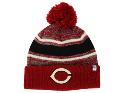 Cincinnati Reds '47 MLB '47 Fairfax Knit