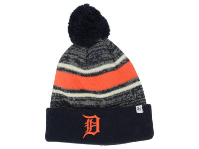 Detroit Tigers '47 MLB '47 Fairfax Knit