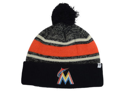 Miami Marlins '47 MLB '47 Fairfax Knit