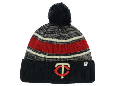 Minnesota Twins '47 MLB '47 Fairfax Knit
