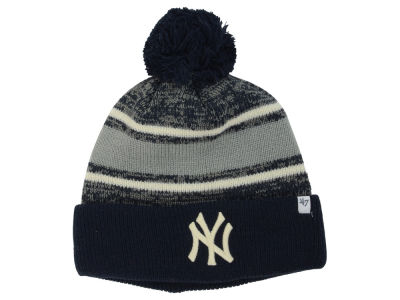 New York Yankees '47 MLB '47 Fairfax Knit