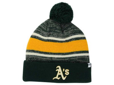 Oakland Athletics '47 MLB '47 Fairfax Knit