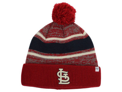 St. Louis Cardinals '47 MLB '47 Fairfax Knit