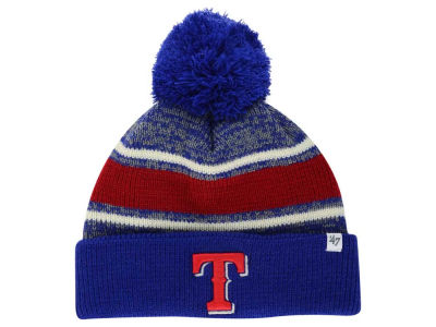 Texas Rangers '47 MLB '47 Fairfax Knit
