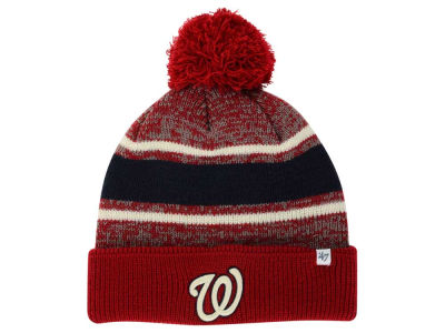 Washington Nationals '47 MLB '47 Fairfax Knit
