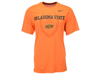 Oklahoma State Cowboys Nike NCAA Men's Football Legend Icon T-Shirt