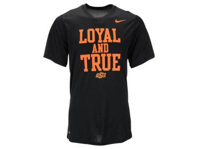 Oklahoma State Cowboys Nike NCAA Legend Local T-Shirt