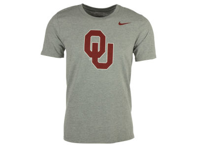 Oklahoma Sooners Nike NCAA Men's Cotton Logo T-Shirt