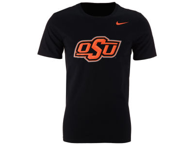 Oklahoma State Cowboys Nike NCAA Men's Cotton Logo T-Shirt