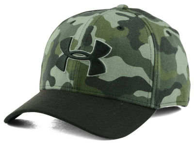 Under Armour Closer Update Hat