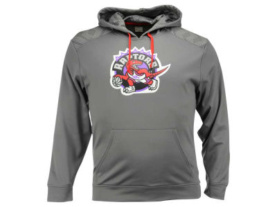 Toronto Raptors Majestic NBA Men's Armor Synthetic Pullover Hoodie
