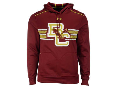 Boston College Eagles Under Armour NCAA Men's Capture Hoodie