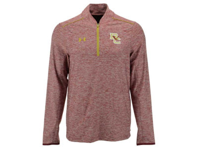 Boston College Eagles Under Armour NCAA Men's Lightweight 1/4 Zip Pullover Shirt