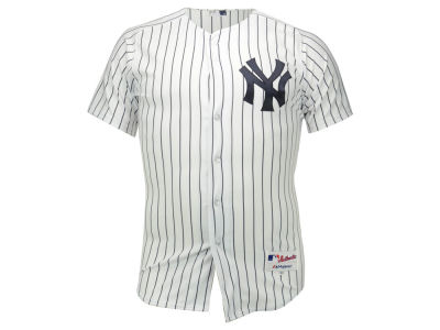 New York Yankees Majestic MLB Men's Authentic On-Field Jersey