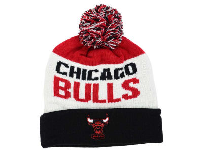 Chicago Bulls '47 NBA '47 Crossblock Cuff Knit