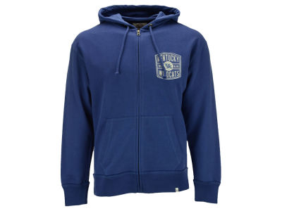 Kentucky Wildcats '47 NCAA Men's Big Blue Wildcats Full Zip Striker Hoodie