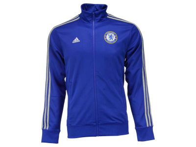 Chelsea adidas Soccer Club Team Track Jacket