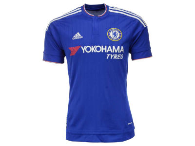 Chelsea adidas Club Soccer Men's Team Home Jersey