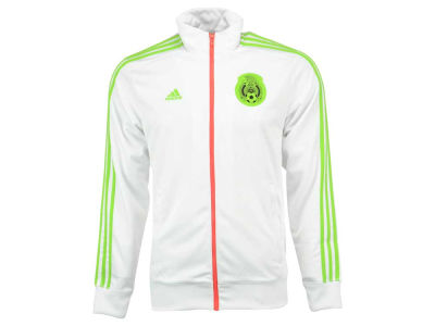 Mexico adidas National Team Men's Track Jacket
