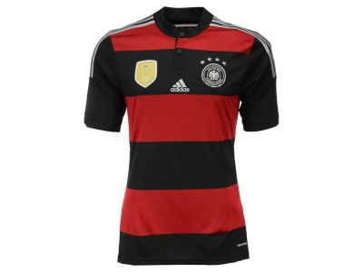 Germany adidas National Team Men's Away Jersey