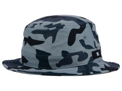 DC Shoes Liddy Camo Bucket