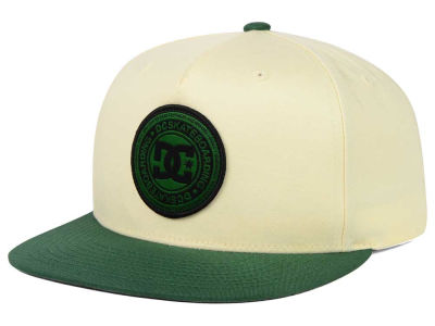 DC Shoes Stapler Hat