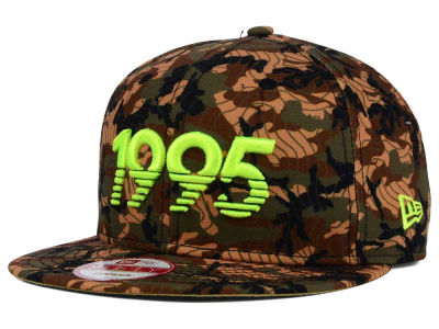 DC Shoes RD Shades 9FIFTY Snapback Cap
