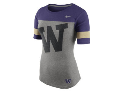 Washington Huskies Nike NCAA Women's Champ Drive Fan T-Shirt