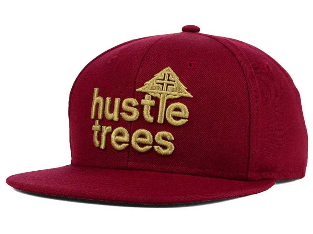 LRG Hustle Trees 2015 Snapback Hat  b275fdecedd