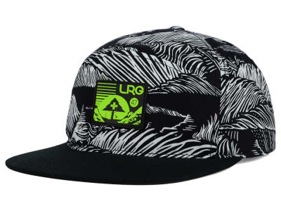 LRG Force of Nature Snapback Hat