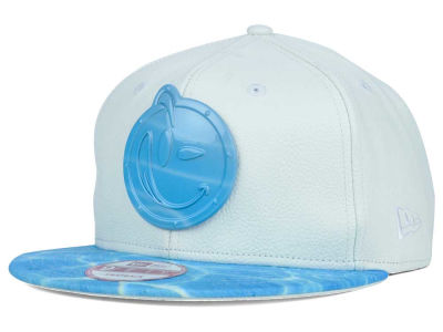 YUMS Day at the Beach Metal Face 9FIFTY Snapback Cap
