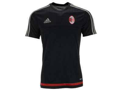 AC Milan adidas Club Soccer Men's Team Training Jersey