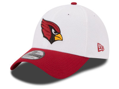 Arizona Cardinals New Era NFL 2015 Training Camp Official 39THIRTY Cap