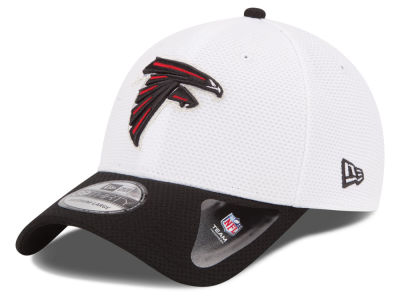 Atlanta Falcons New Era NFL 2015 Training Camp Official 39THIRTY Cap
