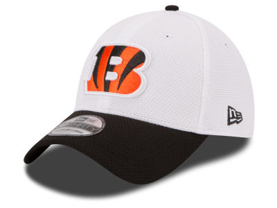 Cincinnati Bengals New Era NFL 2015 Training Camp Official 39THIRTY Cap