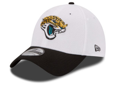 Jacksonville Jaguars New Era NFL 2015 Training Camp Official 39THIRTY Cap
