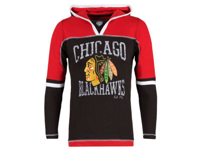 Chicago Blackhawks NHL Youth Phoenix Hoodie
