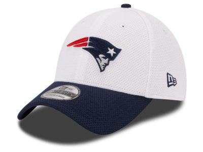 New England Patriots New Era NFL 2015 Training Camp Official 39THIRTY Cap