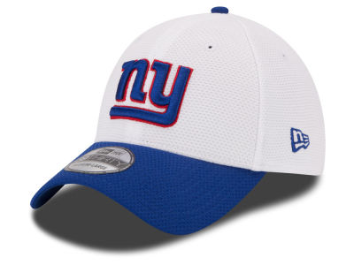 New York Giants New Era NFL 2015 Training Camp Official 39THIRTY Cap