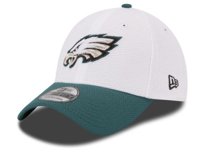 Philadelphia Eagles New Era NFL 2015 Training Camp Official 39THIRTY Cap