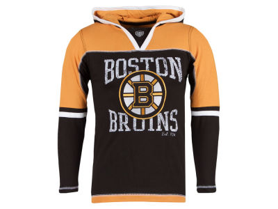 Boston Bruins NHL Youth Phoenix Hoodie